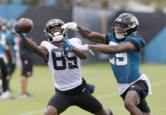 Jacksonville Jaguars vs. New Orleans Saints - 8/9/18 NFL Pick, Odds, and Prediction