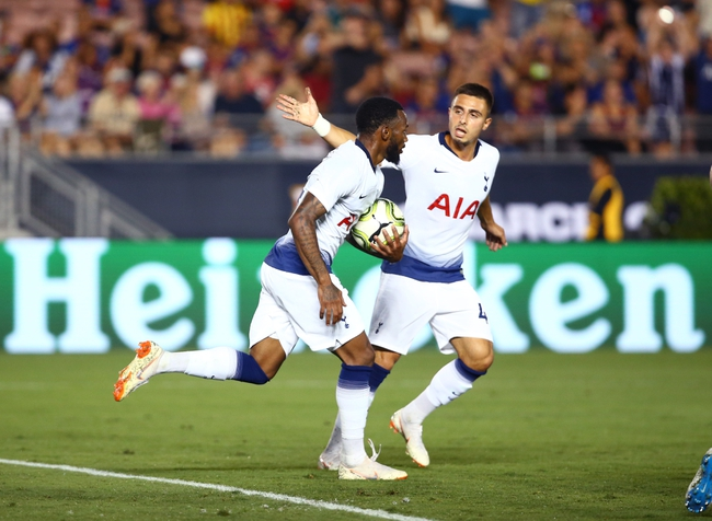 Tottenham Hotspur vs. Newcastle United - 8/25/19 English Premier League Soccer Pick, Odds, and Prediction