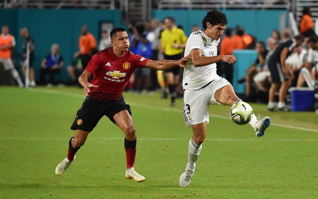 Manchester United vs. Manchester City - 1/7/20 EFL Cup Pick, Odds & Prediction