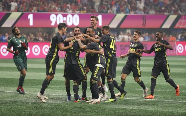 Juventus vs. Bayer 04 Leverkusen - 10/1/19 UEFA Champions League Soccer Pick, Odds, and Prediction