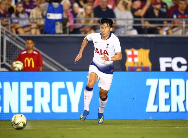 Olympiakos vs. Tottenham Hotspur - 9/18/19 UEFA Champions League Soccer Pick, Odds, and Prediction