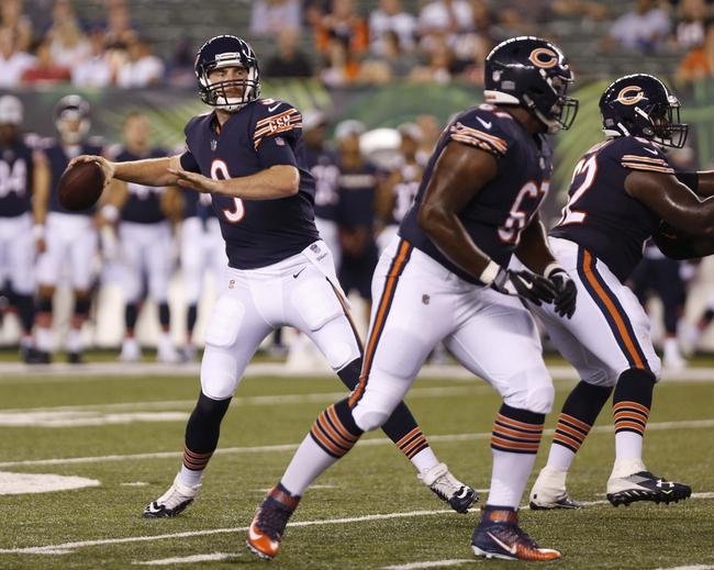 Denver Broncos vs. Chicago Bears - 8/18/18 NFL Pick, Odds, and Prediction