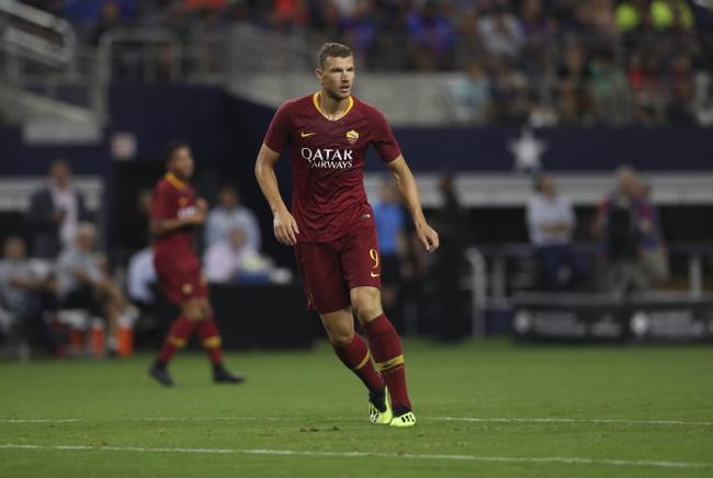 AS Roma vs. Juventus  - 1/12/20 Serie A Soccer Pick, Odds & Prediction