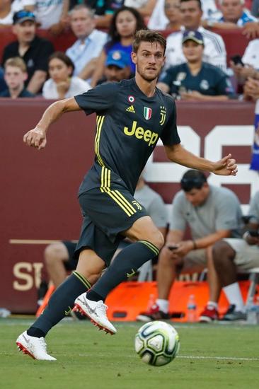 Juventus  vs. Lazio - 12/22/19 Super Cup Soccer Pick, Odds & Prediction