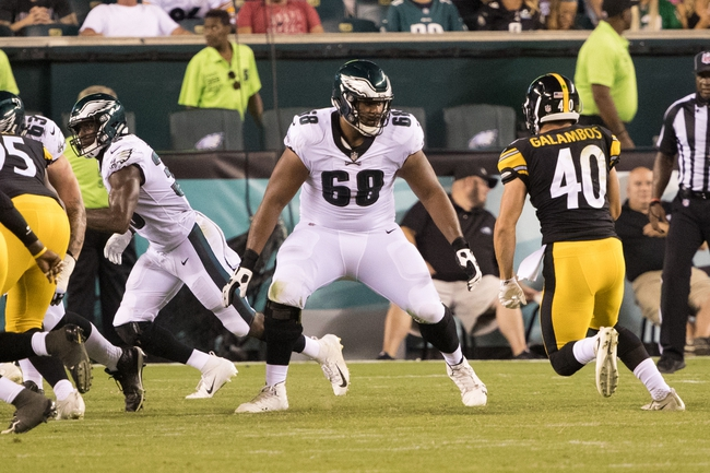 Pittsburgh Steelers vs. Philadelphia Eagles - 4/30/20 Madden 20 Sim NFL Pick, Odds, and Prediction