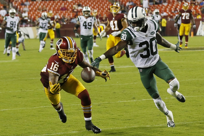 Washington Redskins vs. New York Jets - 11/17/19 NFL Pick, Odds, and Prediction