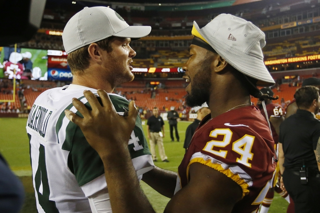 Washington Redskins vs. New York Jets - 11/17/19 NFL Pick, Odds, and Prediction