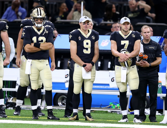 New Orleans Saints vs. Los Angeles Rams - 8/30/18 NFL Pick, Odds, and Prediction