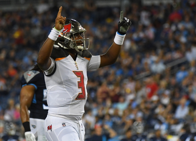 Tampa Bay Buccaneers vs. Detroit Lions - 8/24/18 NFL Pick, Odds, and Prediction