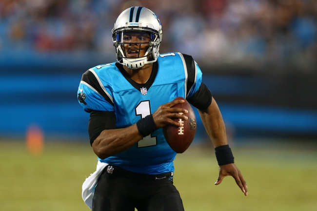 Carolina Panthers vs. Dallas Cowboys - 9/9/18 NFL Pick, Odds, and Prediction