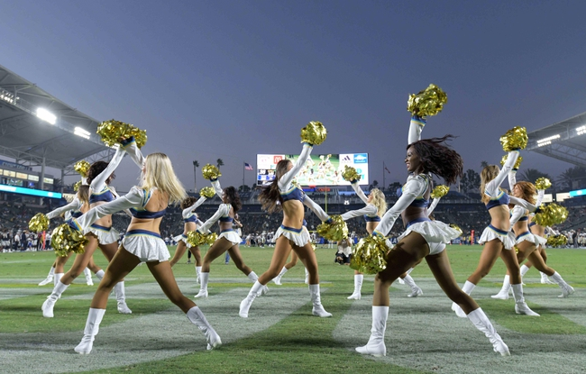Los Angeles Chargers vs. New Orleans Saints - 8/18/19 NFL Preseason Pick, Odds, and Prediction