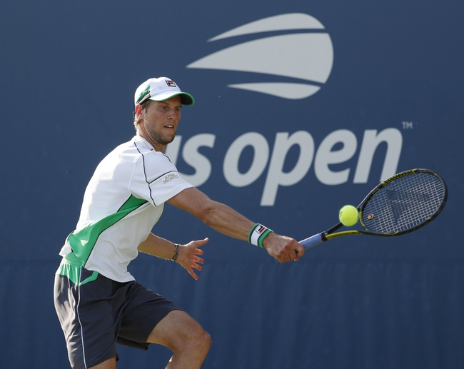 Jason Jung vs. Andreas Seppi - 2/15/20 New York Open Tennis Pick, Odds, and Predictions