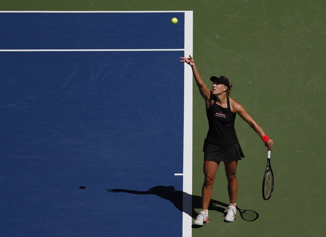 Angelique Kerber vs. Dayana Yastremska - 1/14/20 Adelaide International Tennis Pick, Odds & Prediction