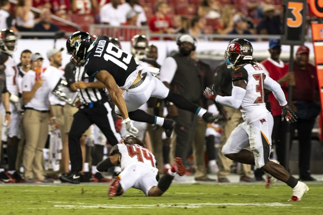 Tampa Bay Buccaneers at Jacksonville Jaguars - 12/1/19 NFL Pick, Odds, and Prediction