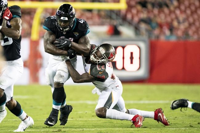 Jacksonville Jaguars vs. Tampa Bay Buccaneers - 11/30/19 NFL Pick, Odds, and Prediction