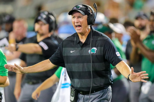 Tulane Green Wave 2020 Win Total - College Football Pick, Odds and Prediction