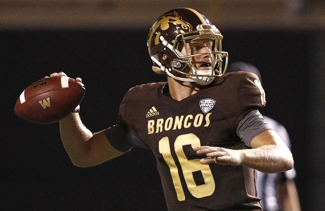 Western Michigan vs. Monmouth - 8/31/19 College Football Pick, Odds, and Prediction