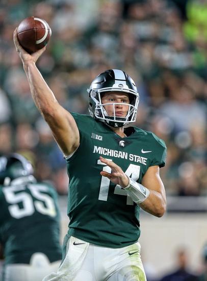 Arizona State vs. Michigan State - 9/8/18 College Football Pick, Odds, and Prediction