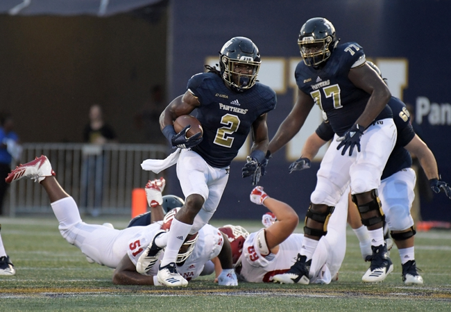 Arkansas State vs. FIU - 12/21/19 College Football Camellia Bowl Pick, Odds, and Prediction
