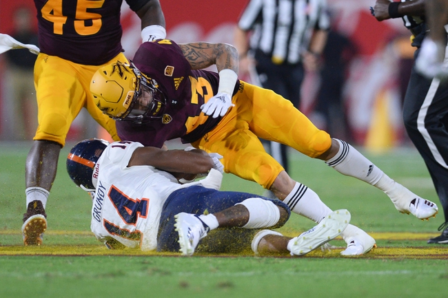 Texas State vs. Texas Southern - 9/8/18 College Football Pick, Odds, and Prediction