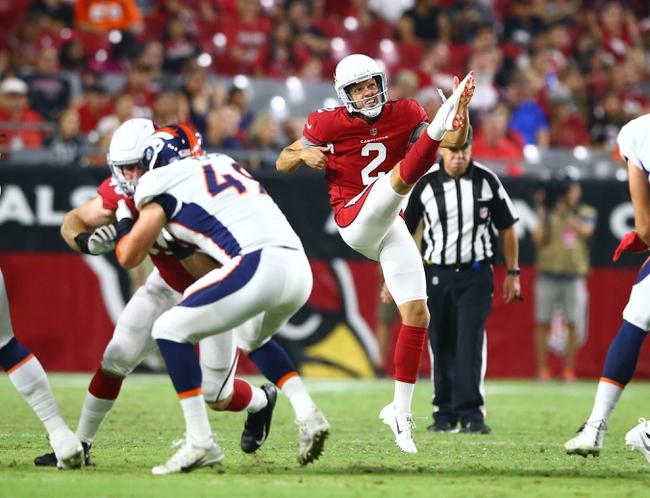 Denver Broncos at Arizona Cardinals - 10/18/18 NFL Pick, Odds, and Prediction