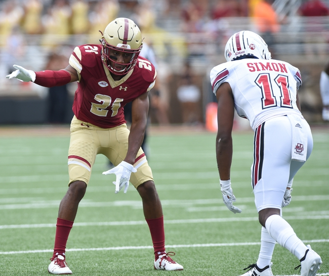 Massachusetts vs. Akron - 9/28/19 College Football Pick, Odds, and Prediction
