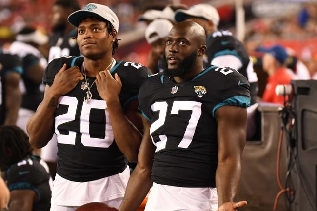 New England Patriots at Jacksonville Jaguars - 9/16/18 NFL Pick, Odds, and Prediction