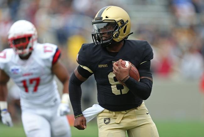 Oklahoma vs. Army - 9/22/18 College Football Pick, Odds, and Prediction