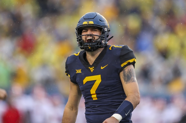 West Virginia vs. Kansas State - 9/22/18 College Football Pick, Odds, and Prediction