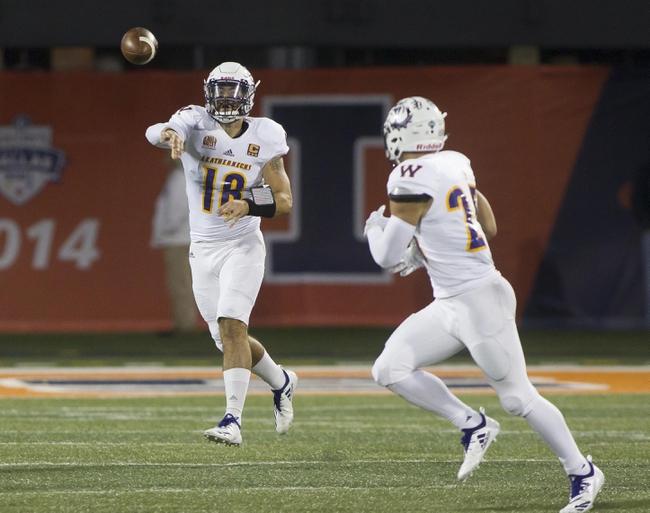 Western Illinois vs. North Dakota State - 10/13/18 College Football Pick, Odds, and Prediction