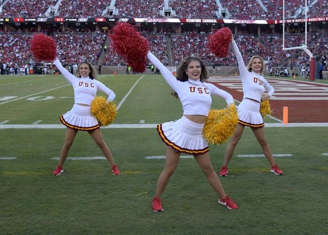Utah vs. USC - 10/20/18 College Football Pick, Odds, and Prediction