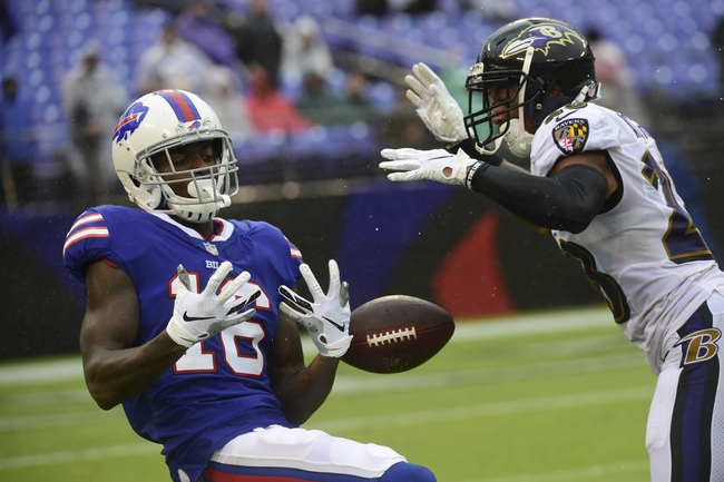 Buffalo Bills vs. Baltimore Ravens - 12/8/19 NFL Pick, Odds, and Prediction