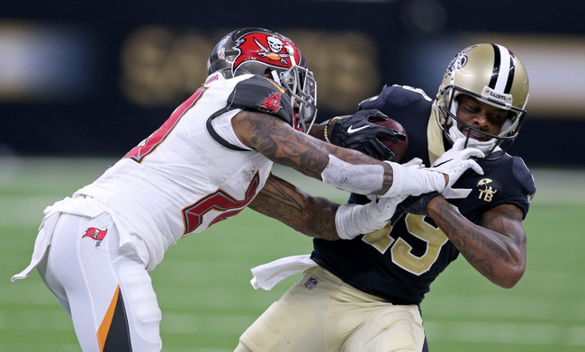 New Orleans Saints at Tampa Bay Buccaneers - 12/9/18 NFL Pick, Odds, and Prediction