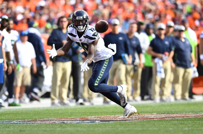 Chicago Bears vs. Seattle Seahawks - 9/17/18 NFL Pick, Odds, and Prediction