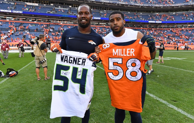 Seattle Seahawks vs. Denver Broncos - 8/8/19 NFL Pick, Odds, and Prediction
