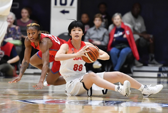 Indiana Fever vs. Chicago Sky - 8/31/20 WNBA Pick, Odds, and Prediction