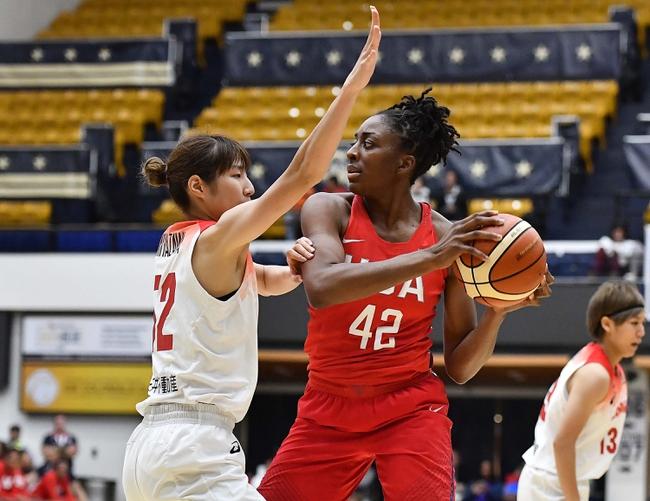 Los Angeles Sparks vs. Connecticut Sun - 8/25/19 WNBA Pick, Odds, and Prediction