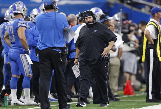 Detroit Lions vs. New England Patriots - 9/23/18 NFL Pick, Odds, and Prediction