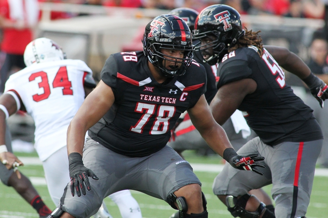 Terence Steele 2020 NFL Draft Profile, Pros, Cons, and Projected Teams