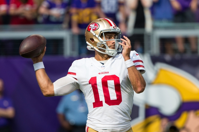 San Francisco 49ers vs. Minnesota Vikings - 1/11/20 NFL Pick, Odds, and Prediction
