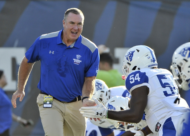 Georgia State Panthers 2020 Win Total - College Football Pick, Odds and Prediction