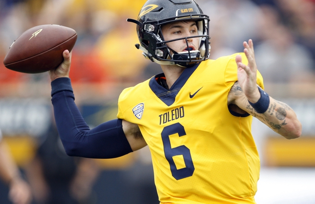 Toledo vs. Murray State - 9/14/19 College Football Pick, Odds, and Prediction