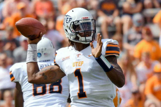 UTEP 2020 Win Total - College Football Pick and Prediction