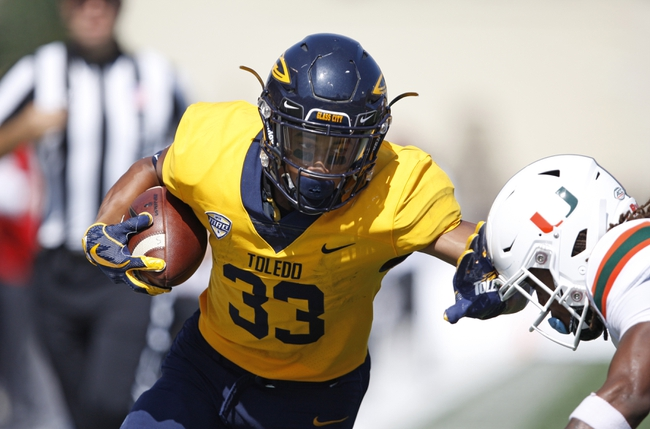 FIU vs. Toledo - 12/21/18 - Bahamas Bowl College Football Pick, Odds, and Prediction