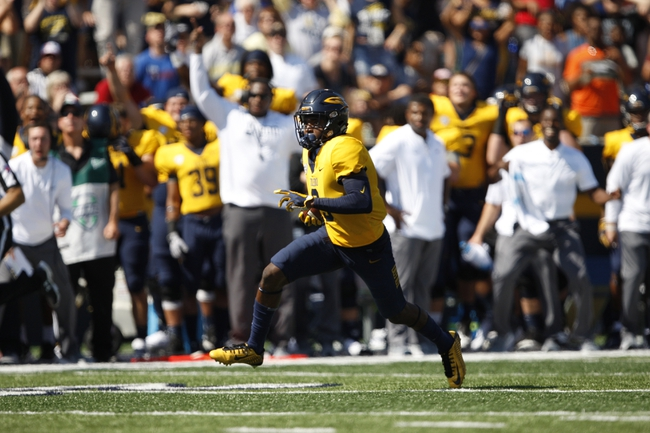 Kent State vs. Toledo - 11/15/18 College Football Pick, Odds, and Prediction
