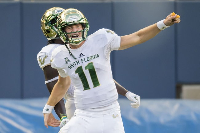 USF vs. East Carolina - 9/22/18 College Football Pick, Odds, and Prediction