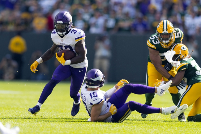 Minnesota Vikings vs. Green Bay Packers - 11/25/18 NFL Pick, Odds, and Prediction