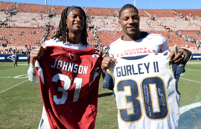 Arizona Cardinals vs. Los Angeles Rams - 12/23/18 NFL Pick, Odds, and Prediction