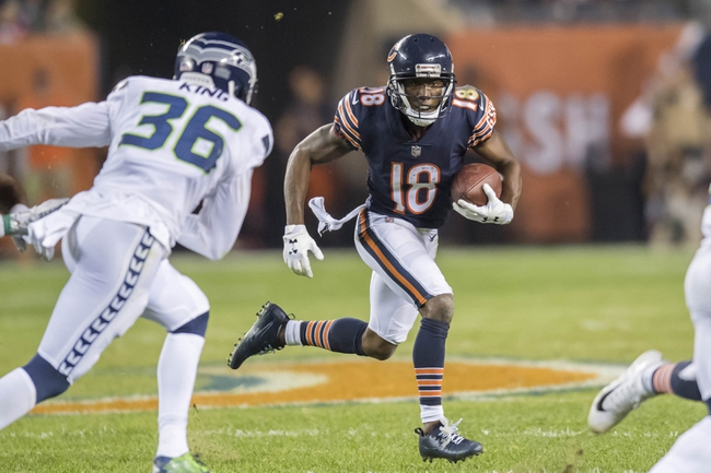 Chicago Bears vs. Seattle Seahawks - 5/5/20 Madden 20 Sim NFL Pick, Odds, and Prediction