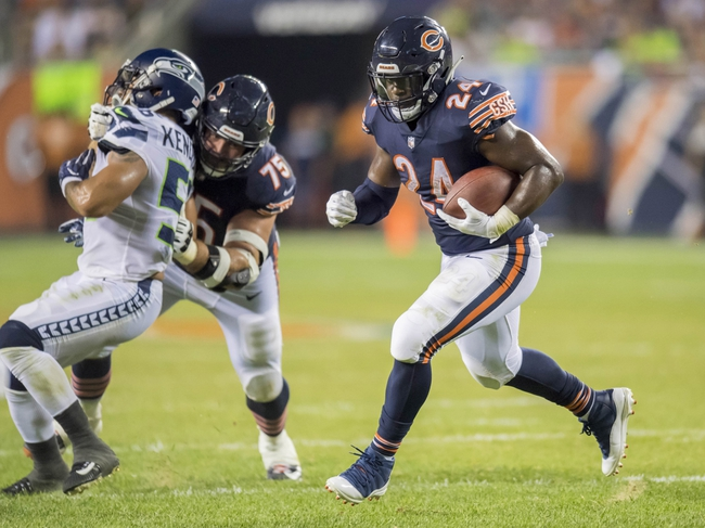 Seattle Seahawks vs. Chicago Bears - 5/26/20 Madden 20 Sim NFL Pick, Odds, and Prediction